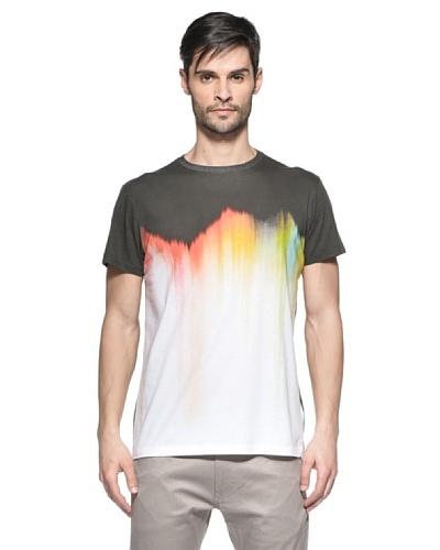 Diesel Camiseta Tinge
