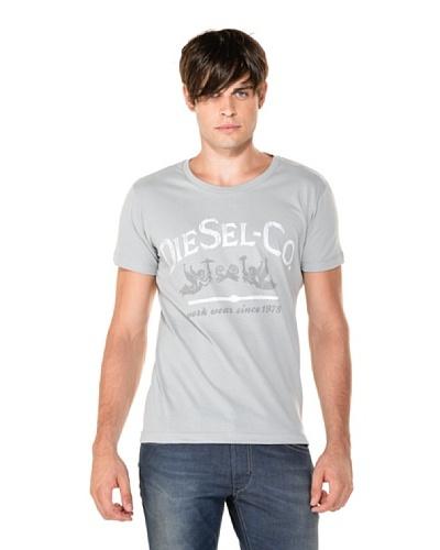 Diesel Camiseta Elfax