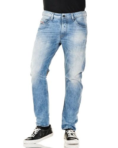 Diesel Pantalón Vaquero Rombee Azul