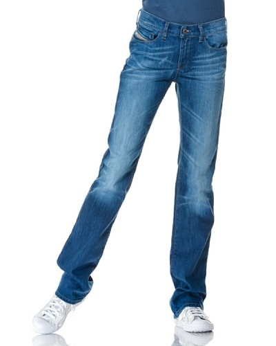 Diesel Pantalón vaquero Bootzee