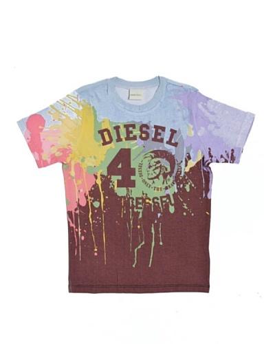 Diesel Camiseta Tofit Slim