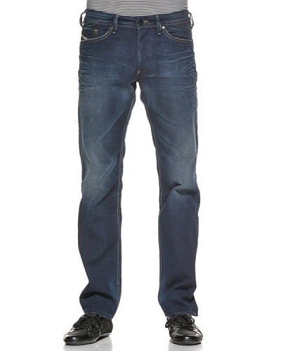 Diesel Jeans Koolter Azul oscuro