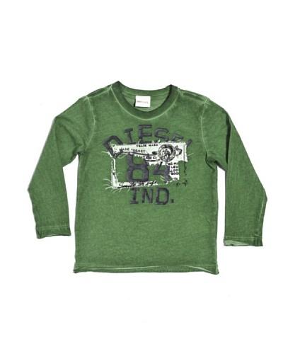 Diesel Kid Camiseta Tupy