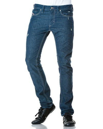 Diesel Pantalón Vaquero Thanaz