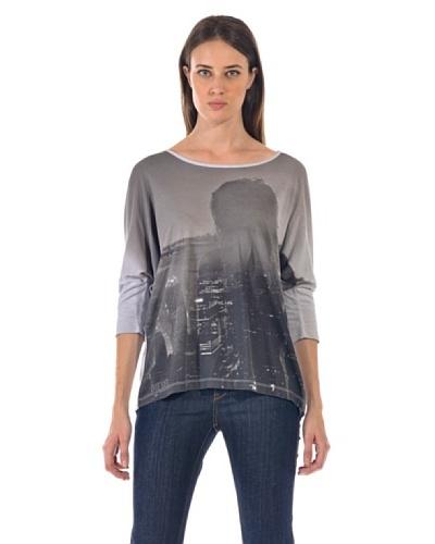 Diesel Camiseta Squarina