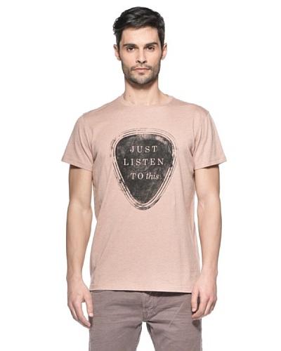 Diesel Camiseta To Listen
