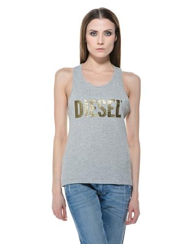 Diesel Camiseta Twinh