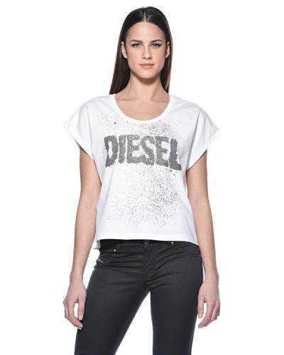 Diesel Camiseta Dona