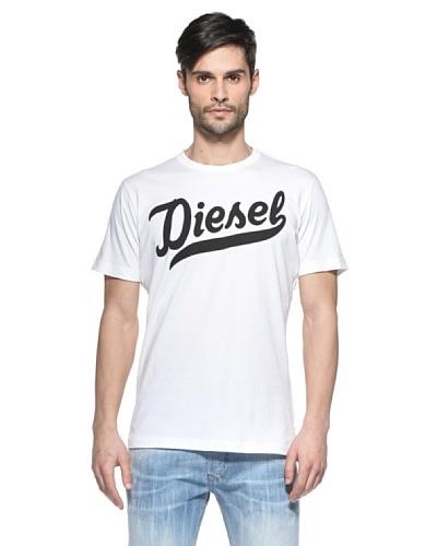Diesel Camiseta Tatacar