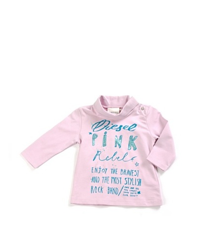 Diesel Baby Camiseta Tristin