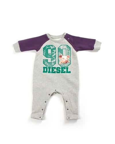 Diesel Baby Pijama Jogy