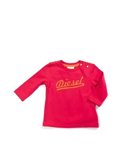 Diesel Baby Camiseta Tameka
