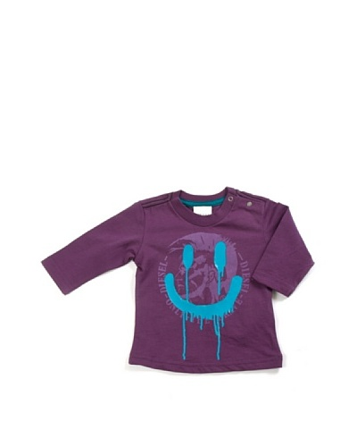 Diesel Baby Camiseta Tyler