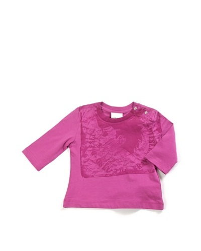 Diesel Baby Camiseta Trev