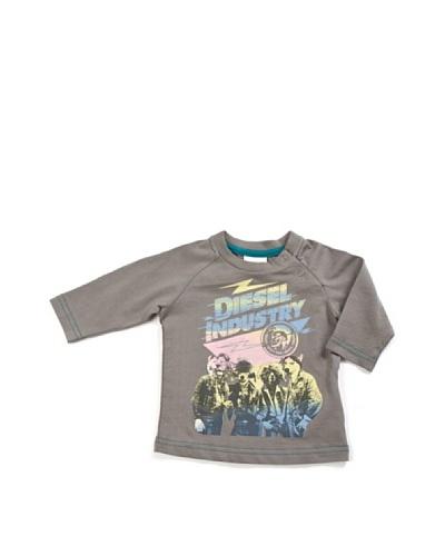 Diesel Baby Camiseta Taddya