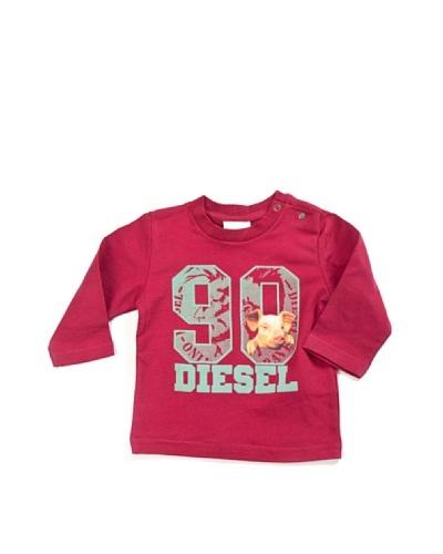 Diesel Baby Camiseta Toril