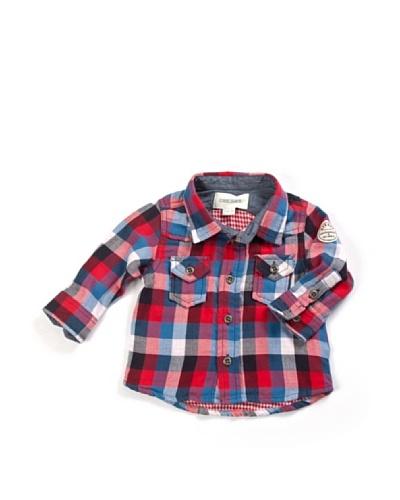 Diesel Baby Camisa Cadex