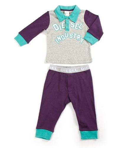 Diesel Baby Chandal Ugrito
