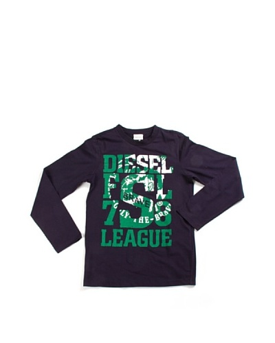 Diesel Junior Camiseta Togoy