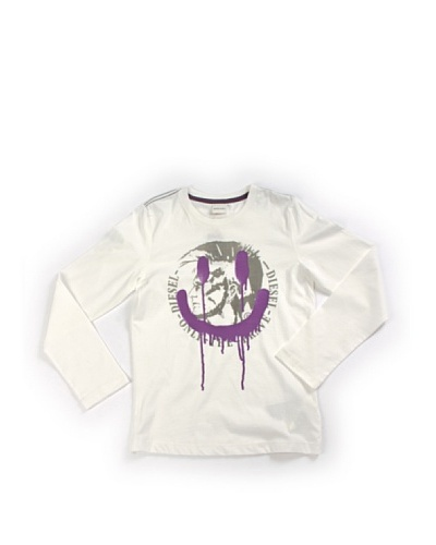 Diesel Junior Camiseta Tyler