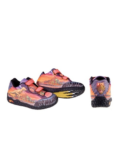 Dinosoles Zapatillas T-Rex