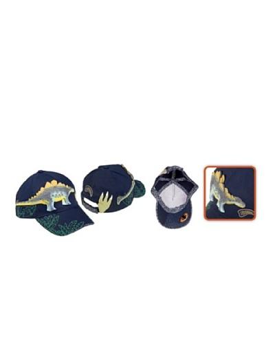 Dinosoles Gorra Stegosaurus