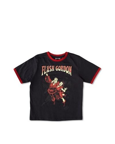 Disney Camiseta Niño Flash Gordon