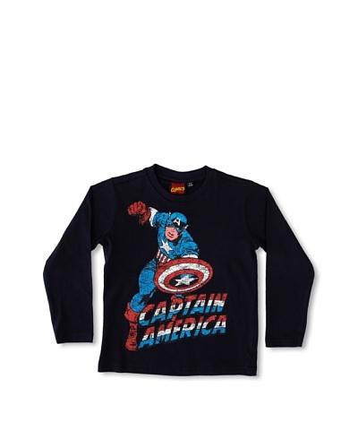 Disney Camiseta Niño Marvel Comics