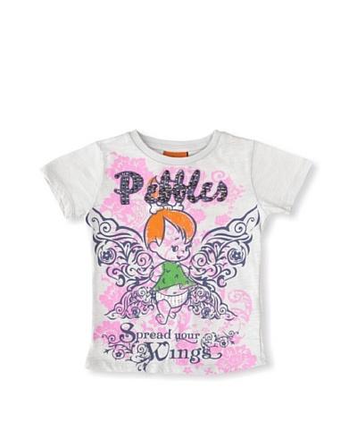 Disney Camiseta Niña Flinstones