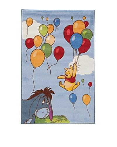 Disney zapatillas de lona cars mi moda estilo - Alfombra winnie the pooh ...