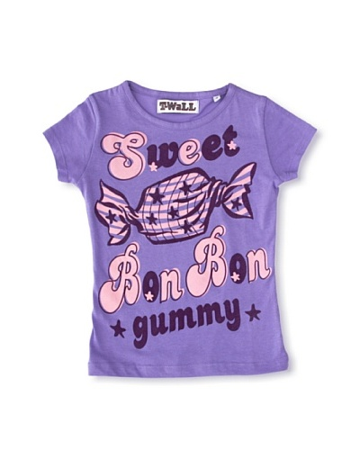 Disney Camiseta Niña T-Wall