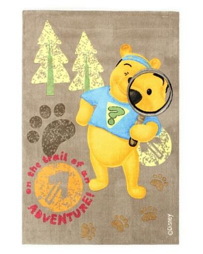 Disney Alfombra Tigger And Pooh Arena