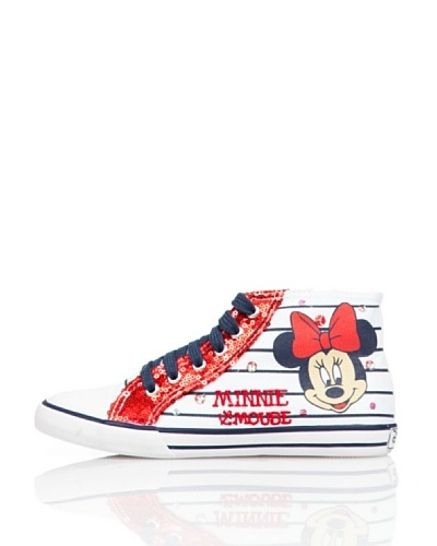 Disney By Gioseppo Zapatillas Bota Minnie
