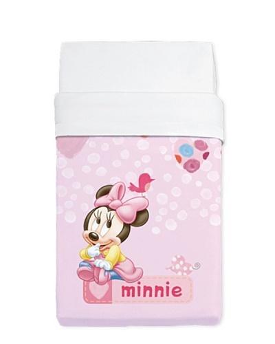 Disney Hogar Manta Cuna Minnie
