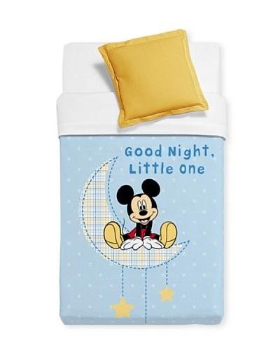 Disney Hogar Manta Minicuna Mickey