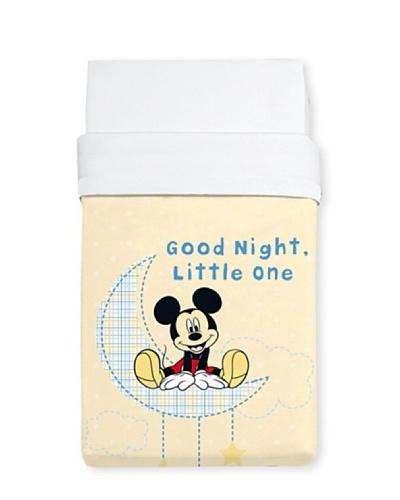 Disney Hogar Manta Cuna Mickey