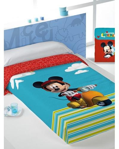 Disney Hogar Cubrecama Mickey