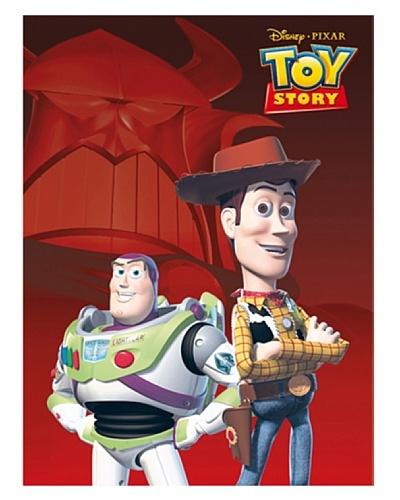 Disney Hogar Toalla Sorpresa Toy Story