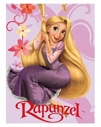 Disney Toalla Sorpresa Rapunzel