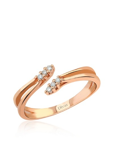 Divas Diamond Anillo DVS236580