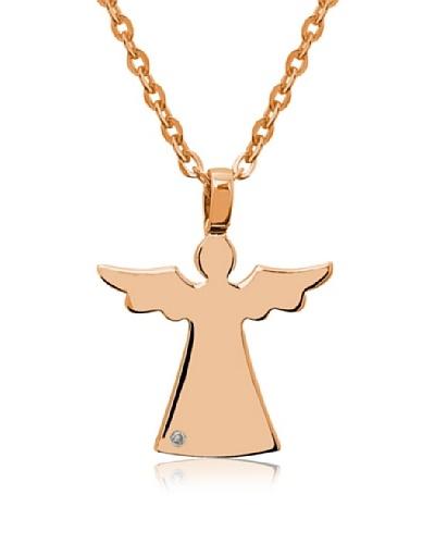 Divas Diamante Collar Diamante Angel