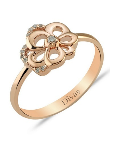 Divas Diamond Anillo de Brillantes