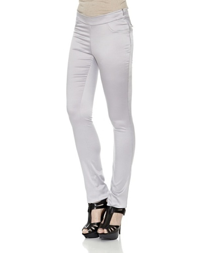 Divina Providencia Pantalón Silver