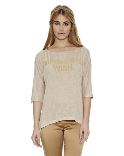 Divina Providencia Jersey Possible Wish Beige