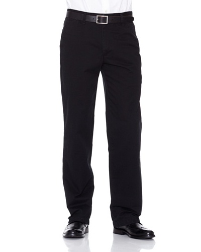 Dockers Pantalón Comfort Recto de Algodón