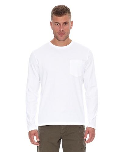 Dockers Camiseta Crewneck