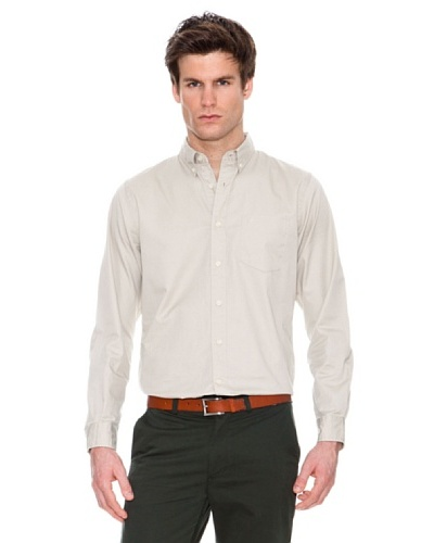 Dockers Camisa Khaki