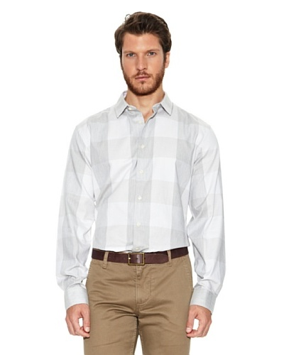 Dockers Camisa Refined Oxford