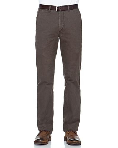 Dockers Pantalón Recto Básico