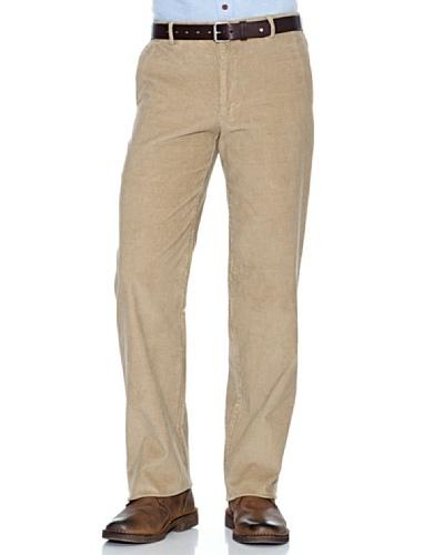 Dockers Pantalón Comfort de Azul claro Caqui